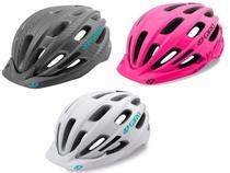 Capacete Ciclismo Giro Vasona Feminino Bicicleta Mtb Speed -