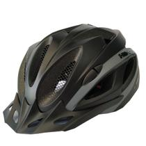Capacete Ciclismo High One Win com Pisca Led Bicicleta Mtb Speed -