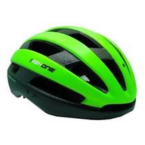Capacete Ciclismo High One Wind Aero Bicicleta Mtb Speed Pro Verde Limão -