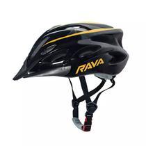 Capacete Ciclismo Rava Space New II Bicicleta Mtb Speed -