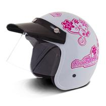 Capacete compact for girls - Pro Tork
