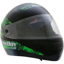 Capacete de Moto Infantil Hero Boy 54 225447 - Gow