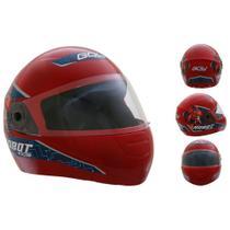 Capacete de Moto Infantil Robot 54 246241 - Gow