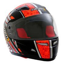 Capacete de Moto Integral Vallen 60 218054 - Gow