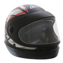 Capacete de Moto Interlagos 60  239069 - Gow
