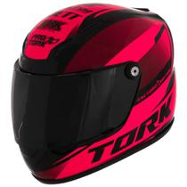Capacete Decorativo Mini Factory Edition Neon Rosa CAP-560RS - Pro Tork -