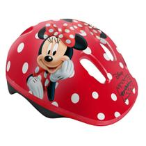 Capacete Disney - Minnie - DTC -