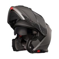 Capacete Escamoteável Turner Solid 58 - X11 -