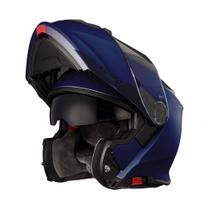 Capacete Escamoteável Turner Solid 60 - X11