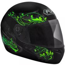 Capacete Fly F-8 Lyrical -