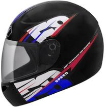 Capacete Fly F-8 Speed