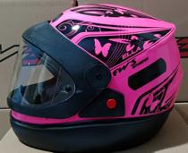 Capacete Fw3 automatic N:56 -
