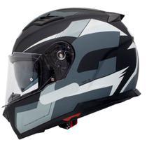Capacete Givi 50.5 Sport C/ Viseira Solar -