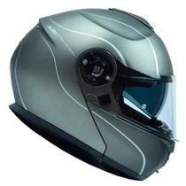 Capacete Givi X21 Graphic Escamoteável -
