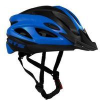 Capacete Gts Led Bike Ciclismo Mtb Bicicleta Speed - Cores -