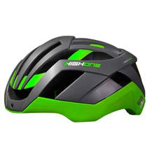 Capacete High One Pro Space MTB CZA/VRD -