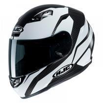 Capacete HJC Cs 15 Sebka Preto - HJC Helmets