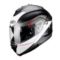 Capacete HJC IS-MAX II Magma Escamoteável Articulado Motociclismo -