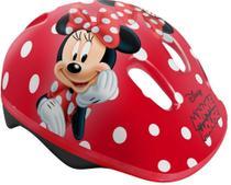 Capacete Infantil - Disney - MINNIE - Dtc