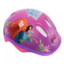 Capacete Infantil - Disney - Princesas - 4071 DTC -