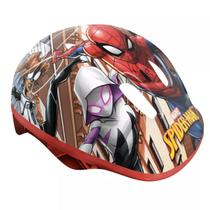 Capacete Infantil - Disney - Spiderman - 4071 DTC