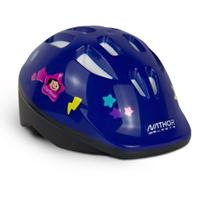 Capacete Infantil Para Bicicleta - Nathor -