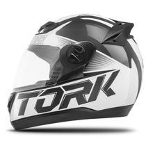 Capacete liberty evolution g7 brilhante - Pro Tork