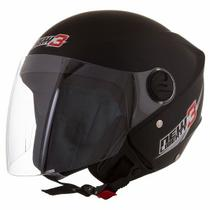 Capacete Liberty New Theree Protork -