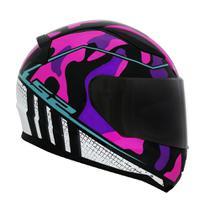 capacete Ls2 Bravado -