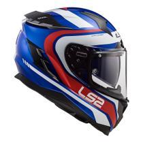 Capacete ls2 challenger fusion - Ls2 Helmets Brasil