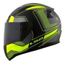 Capacete LS2 FF353 Rapid Carrera -