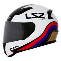 Capacete LS2 FF353 Rapid Stark -
