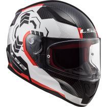 capacete ls2 ff353 rapid -