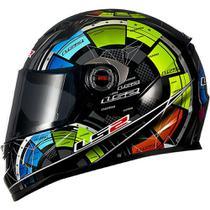 Capacete LS2 FF358 Tech -