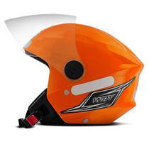 Capacete Moto Aberto Mixs Way -