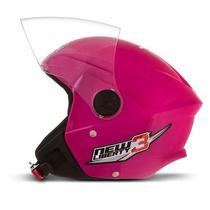 Capacete moto aberto new liberty 3 pro tork -