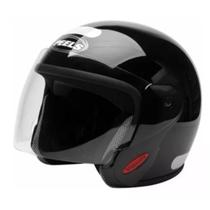 Capacete Moto Aberto Peels Vision Masculino Feminino Lançamento -