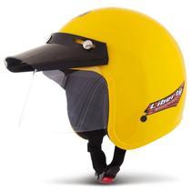 Capacete Moto Aberto Pro Tork Compact -