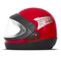 Capacete Moto Automático Pro Tork Sport Moto -