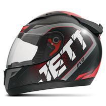 Capacete Moto Fechado Jett Evo Line - Pro Tork