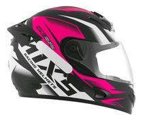 Capacete Moto fechado Mixs Mx2 Storm Lançamento - Mixs Helmets