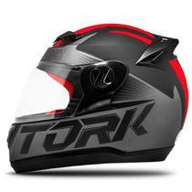 Capacete Moto Fechado Pro Tork Evolution G7 Fosco -