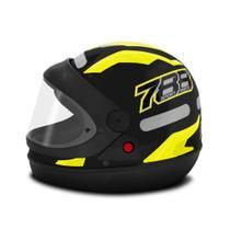 Capacete Moto Fechado Pro Tork New Sport Moto 788 -