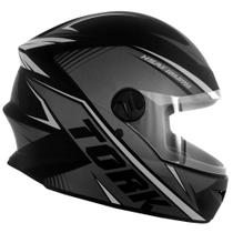 Capacete Moto Fechado Pro Tork R8 Unissex -