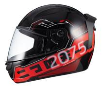 Capacete Moto Fechado Sky Esportivo Two Sorah Motoboy -