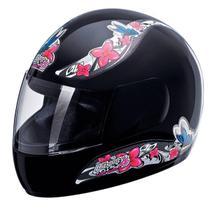 Capacete Moto Feminino Pro Tork Liberty 4 Girls -
