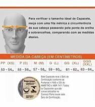 Capacete Moto Peels Mirage Óculos Interno Masculino/feminino -