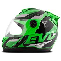 Capacete Moto Pro Tork Evolution G8 EVO Fechado -