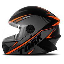 Capacete moto pro tork r8 fechado -