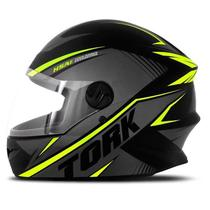 Capacete Moto Pro Tork R8 Integral -